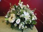 mix. flower show, plastic club, flowers.2011068