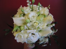 mix. flower show, plastic club, flowers.2011 081