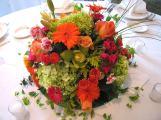 Wedding centerpiece 2